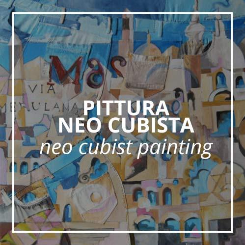 Pittura Neo cubista